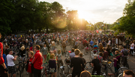 Tallinn bicycle events