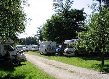 Caravans and Mobile Homes