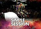 The Simple Session premieres June 28th on NBC as part of the Red Bull Signature Series