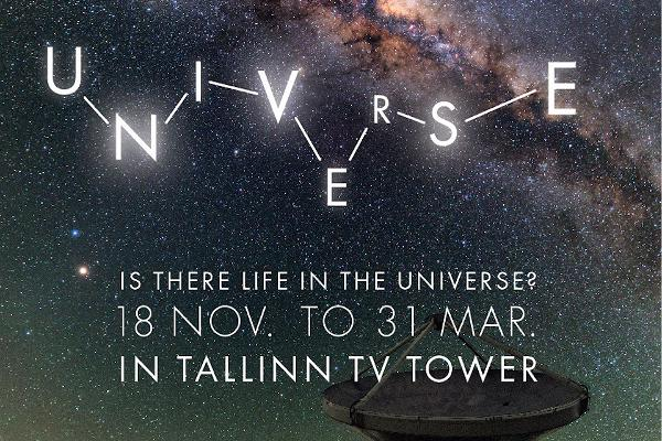 "Exhibition ""The Living Universe"""
