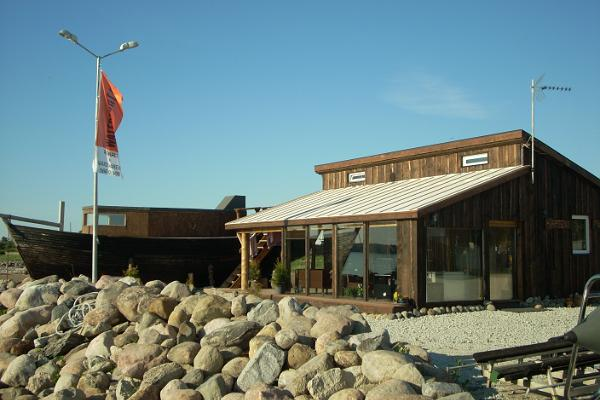 Seminars and meetings at the Captain's House in Rohuneeme