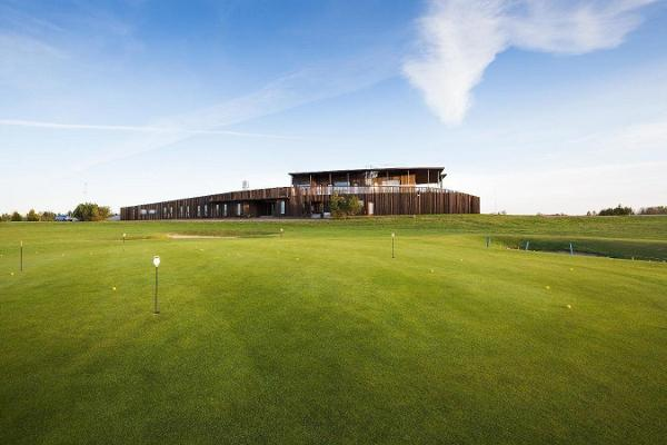 Unlimited golf at Niitvälja with accommodation at Laulasmaa Spa Hotel (2 nights)