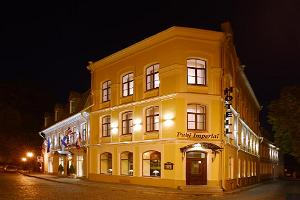 Baltic Hotel Imperial