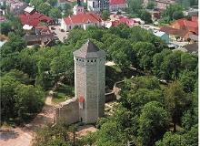 Paide Town